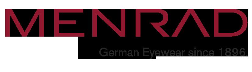 Menrad_Eyewear_Logo