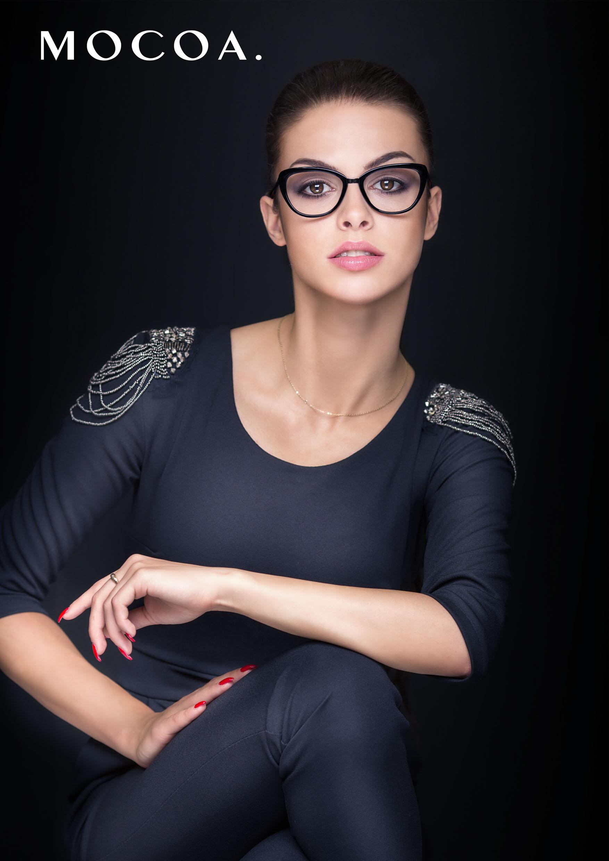 okulary Łódź