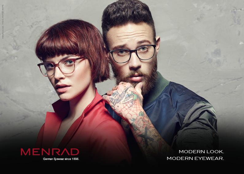 okulary Menrad