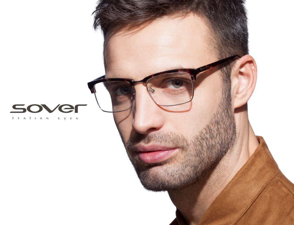 okulary sover